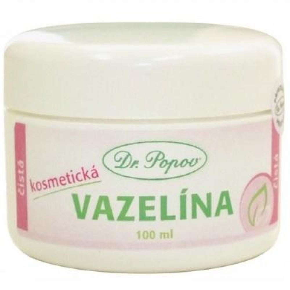 DR. POPOV Vazelína 100 ml