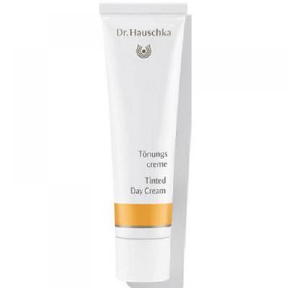 Dr. Hauschka Tinted Day Cream 30 ml - Denní krém tónující