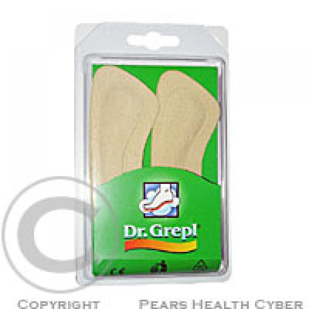 DR.GREPL Antislip - opora paty vel.univerzální