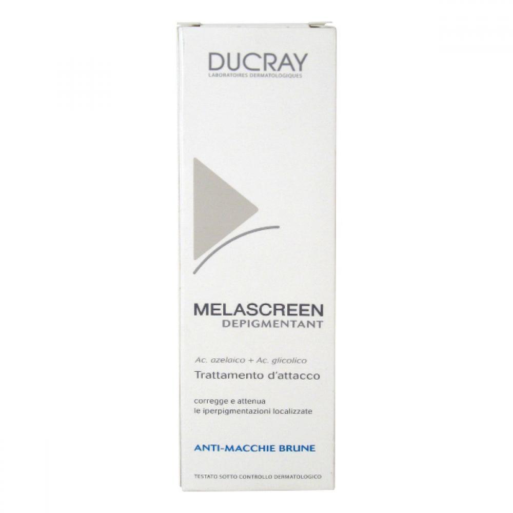 DUCRAY Melascreen depigment 30ml-pigmentové skvrny