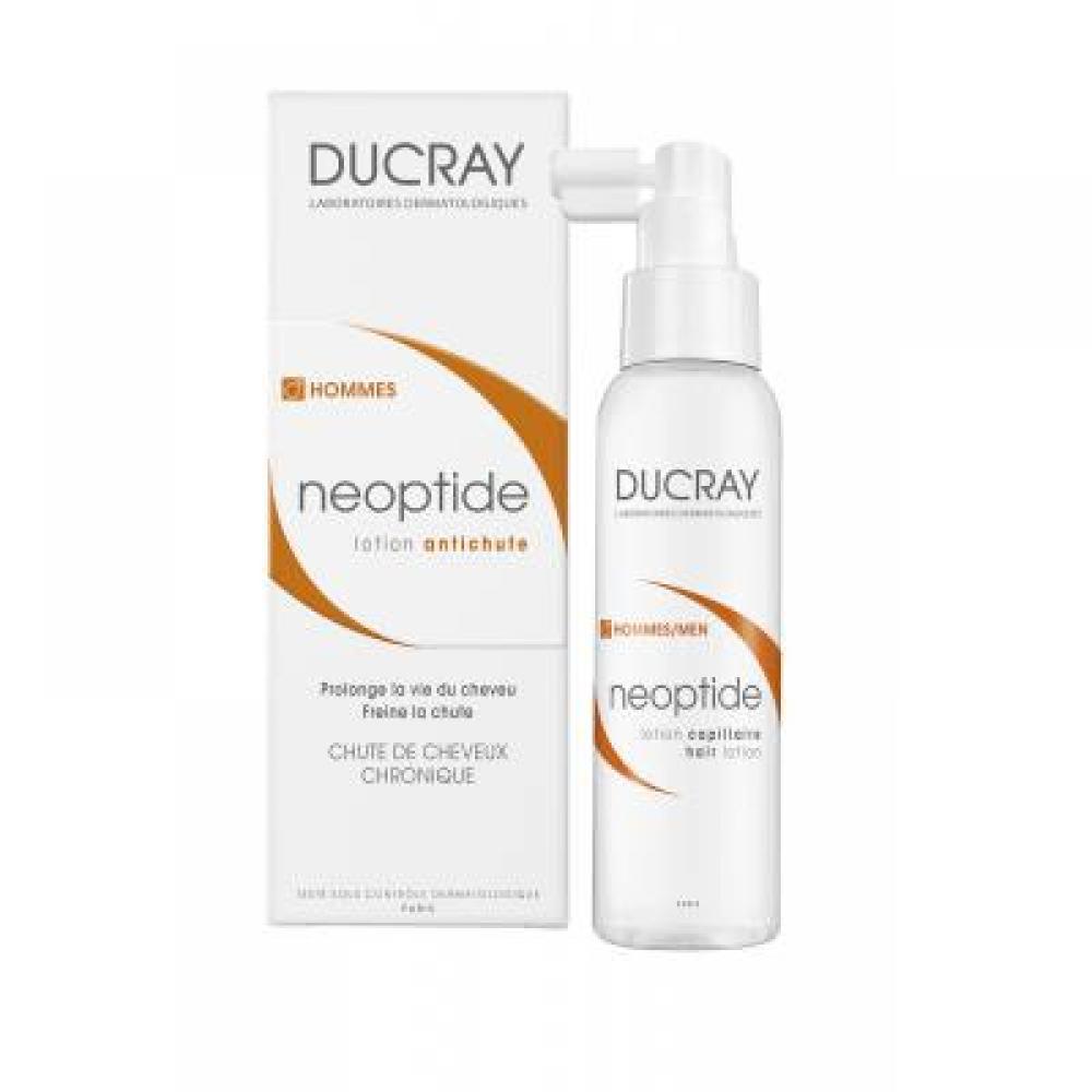 DUCRAY Neoptide Roztok proti úbytku vlasů 100 ml pro muže