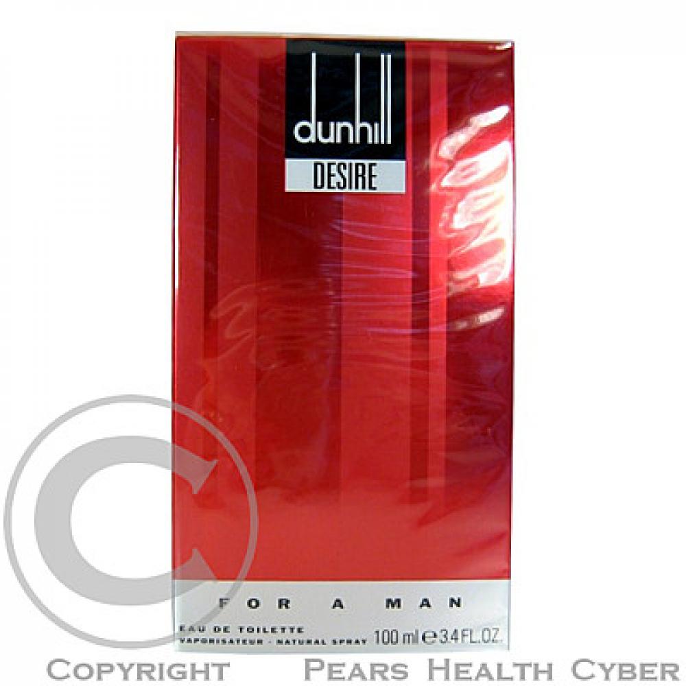 Dunhill Desire Toaletní voda 100ml