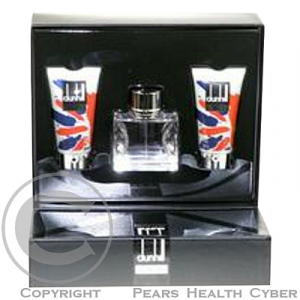 DUNHILL LONDON sprchový gel 200ml