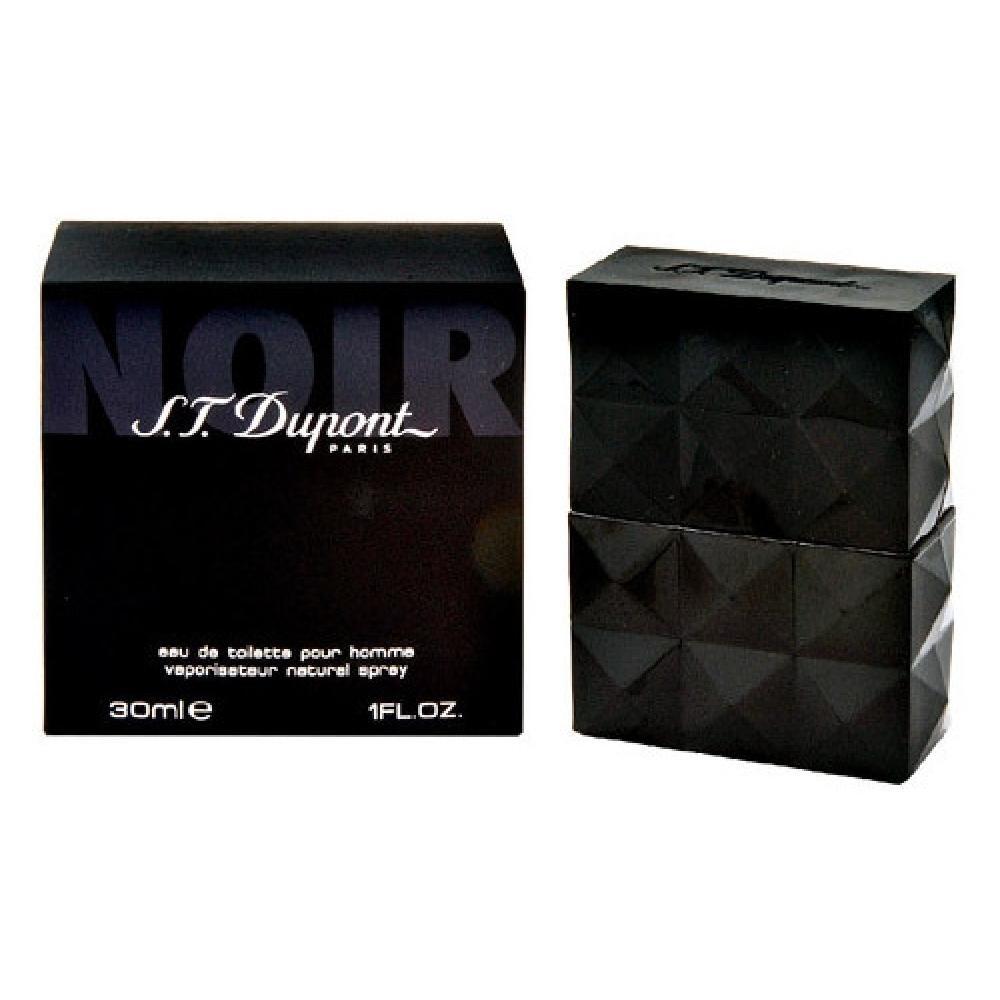 Dupont Noir Toaletní voda 100ml