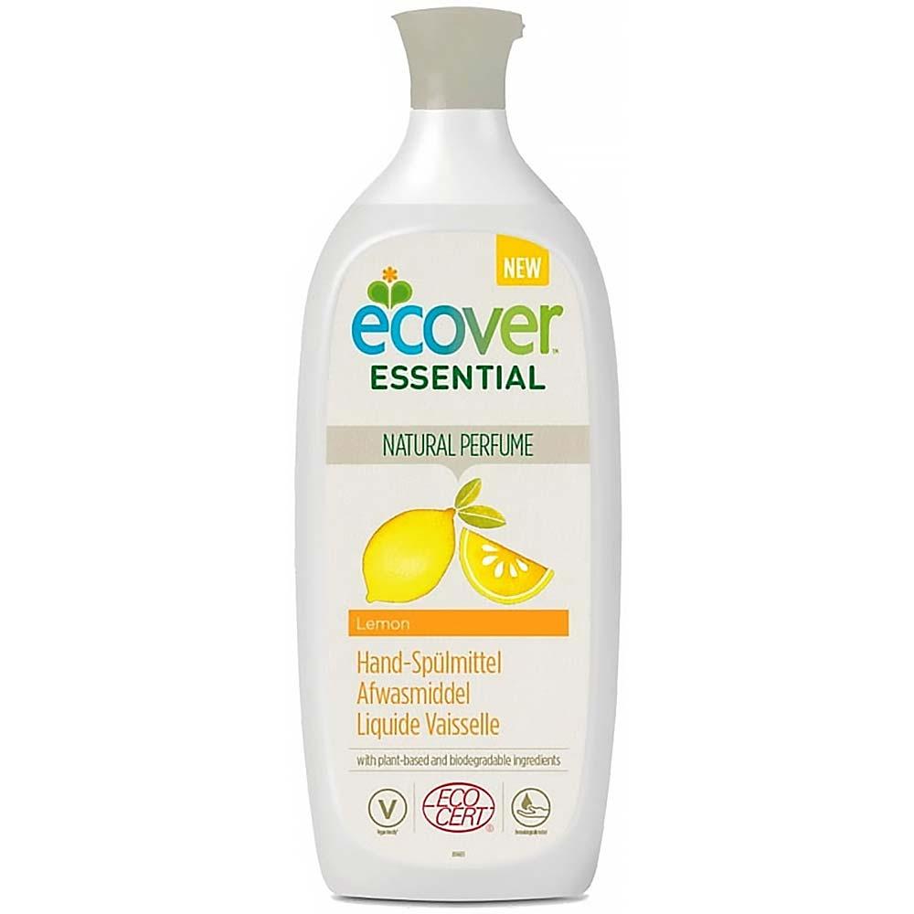 ECOVER přípravek na mytí nádobí citron 1 l