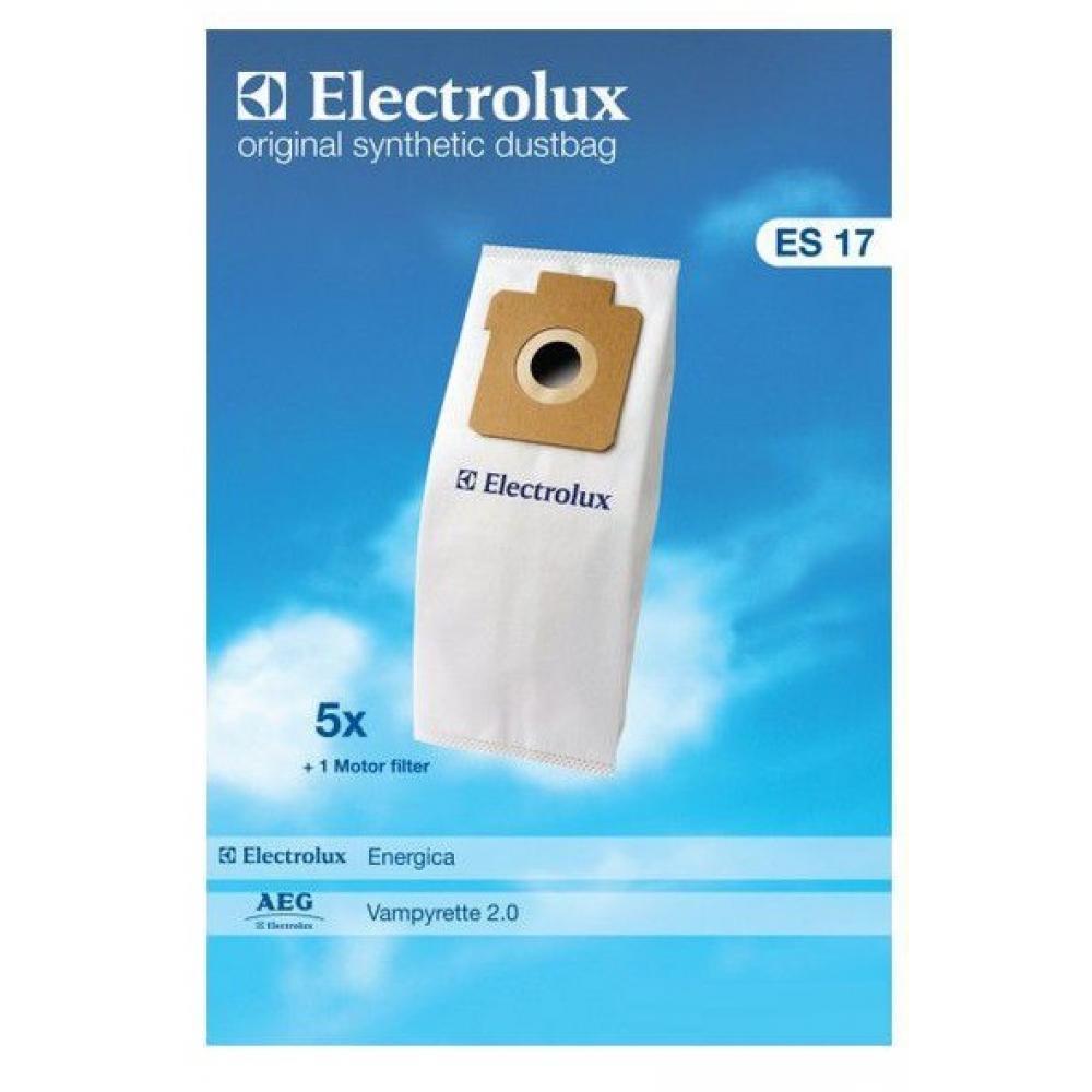 ELECTROLUX ES 17 sáčky do vysavače