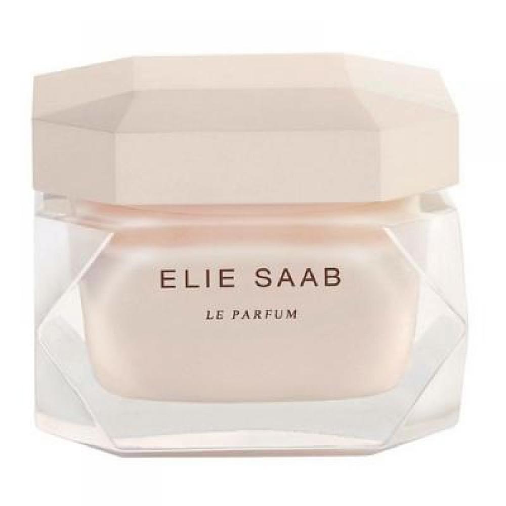 Elie Saab Le Parfum Tělový krém 150ml
