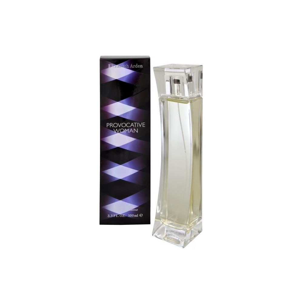 Elizabeth Arden Provocative Woman - parfémová voda s rozprašovačem 30 ml