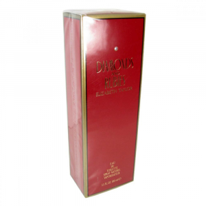 Elizabeth Taylor Diamonds and Rubies Toaletní voda 100ml