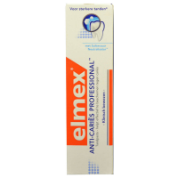 ELMEX Anti Caries Profesional 75ml