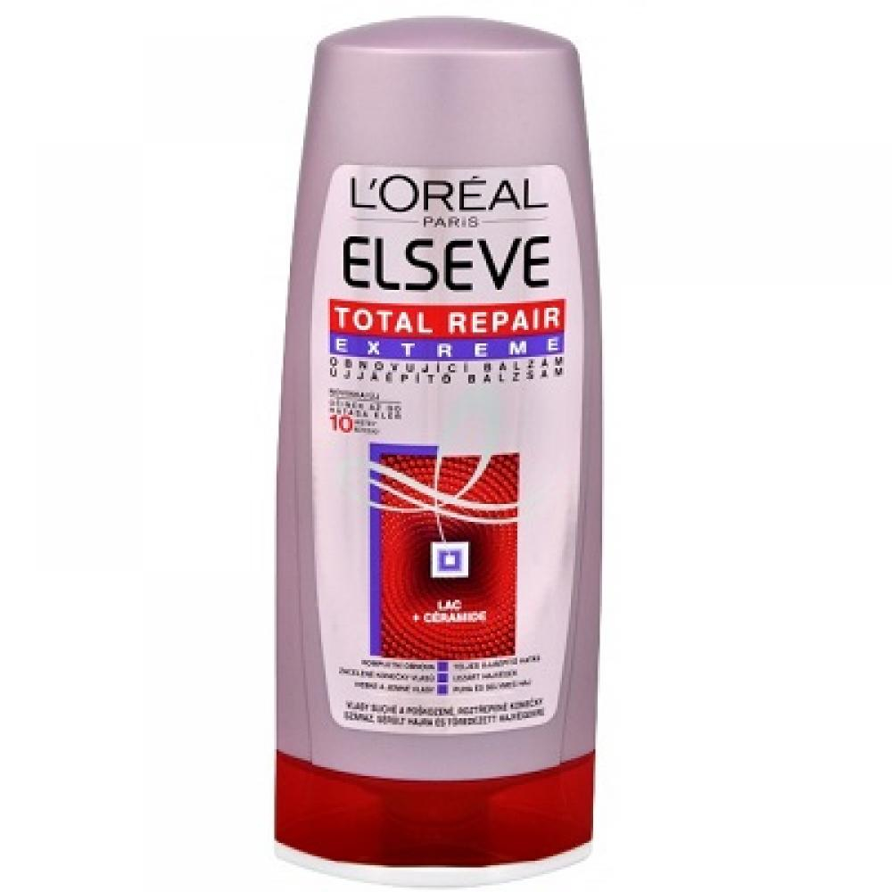 ELSEVE balzám 200 ml total repair