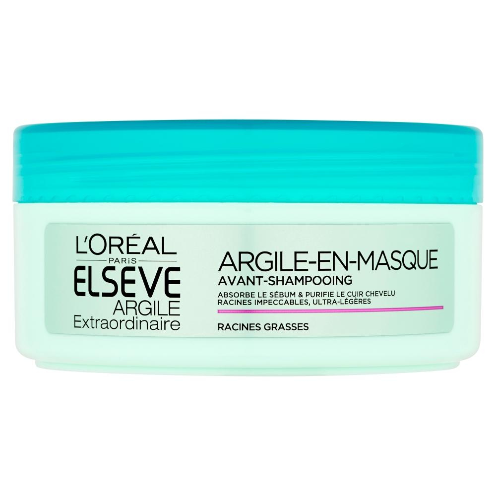 L'ORÉAL Elseve Extraordinary Clay maska 150 ml