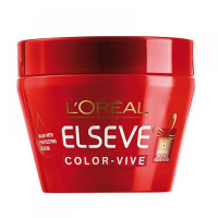 L´OREAL Elseve Color Vive Maska na vlasy 300 ml