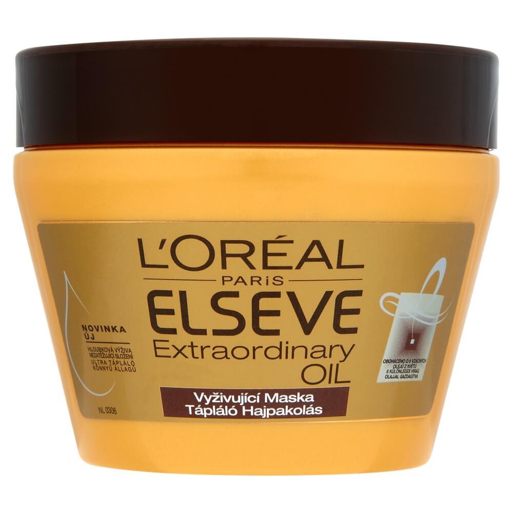 ELSEVE Extraordinary Oil maska na vlasy 300 ml