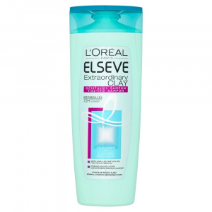 L'ORÉAL ELSEVE Extraordinary Clay Šampon na vlasy 250 ml