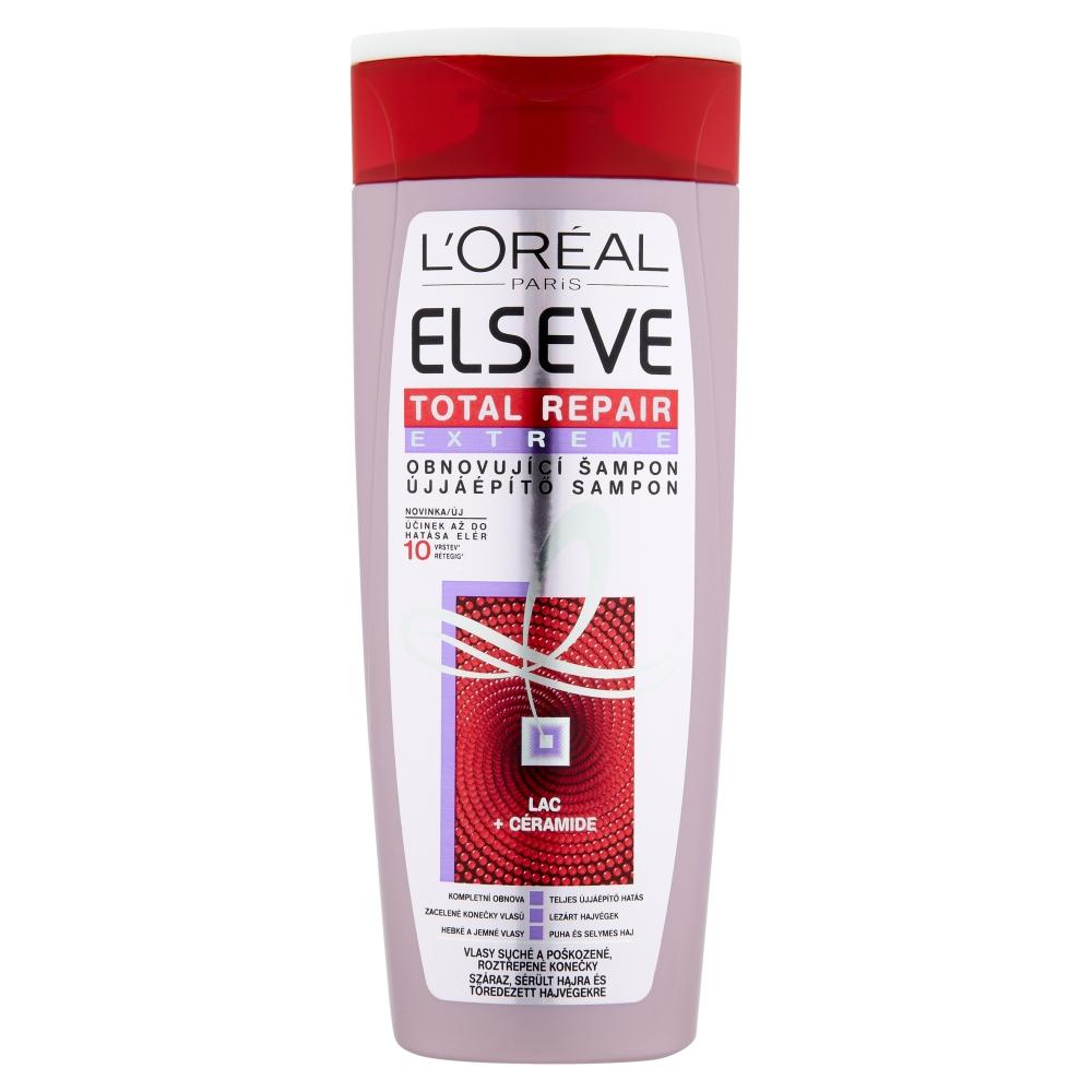 ELSEVE šampon 250 ml total repair