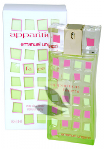 Emanuel Ungaro Apparition Facets Toaletní voda 50ml