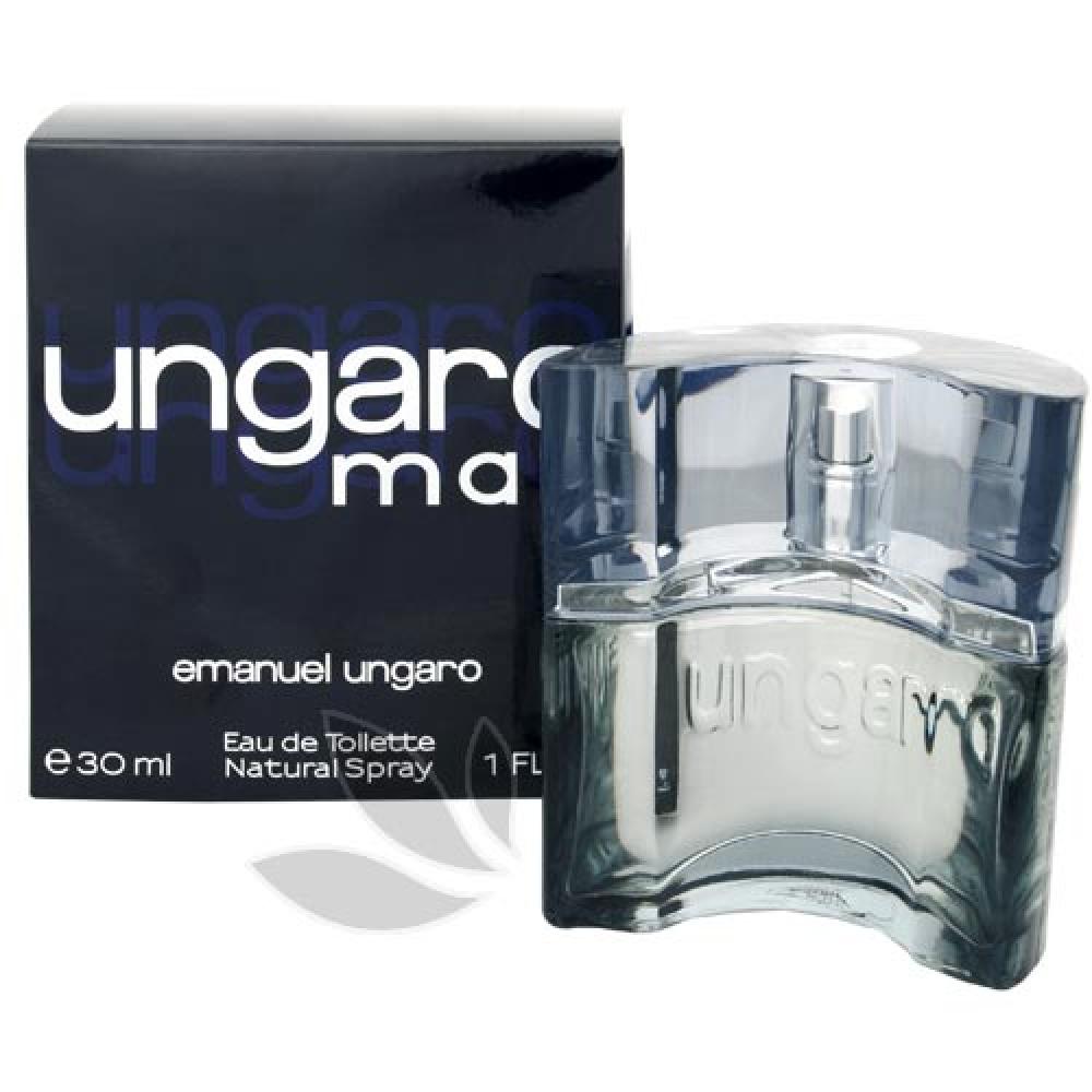 Emanuel Ungaro Man Toaletní voda 90ml