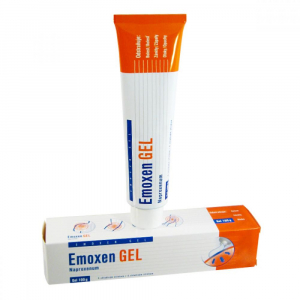 EMOXEN GEL  100GM Gel
