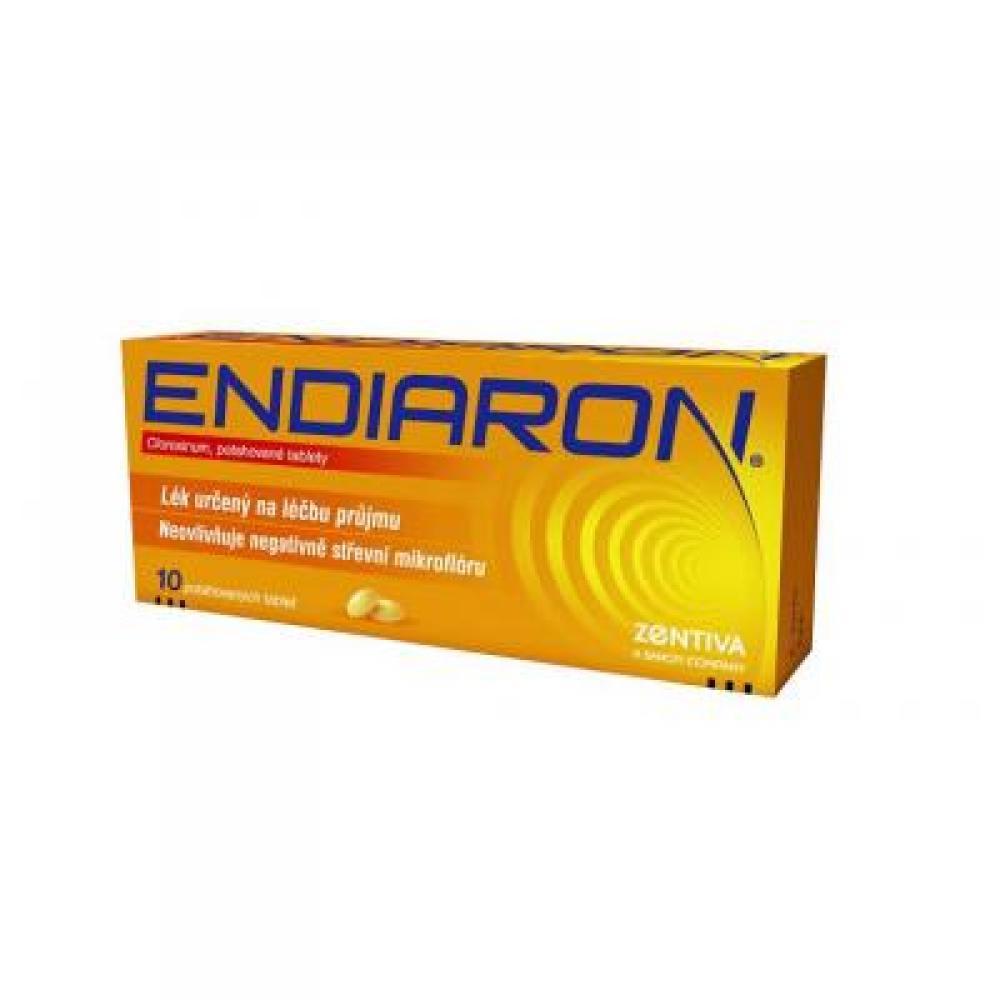 Endiaron tbl.obd.10x250mg