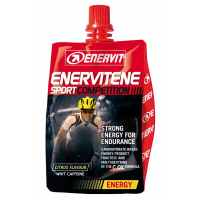 ENERVITENE Sport Competition citron + kofein 60 ml