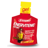 ENERVITENE Sport Gel citron 25 ml