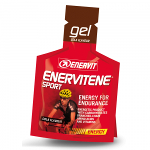 ENERVITENE Sport Gel cola 25 ml