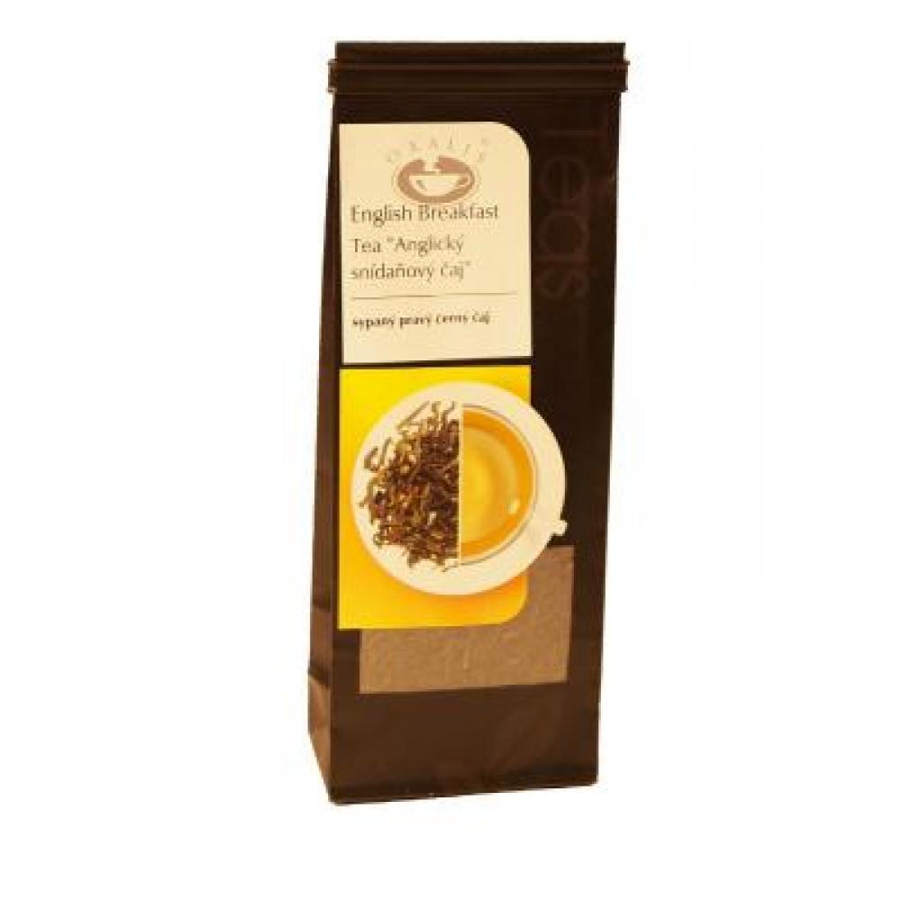 Oxalis English Breakfast Tea 60 g