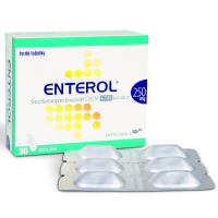 ENTEROL por.cps.dur. 30x250 mg