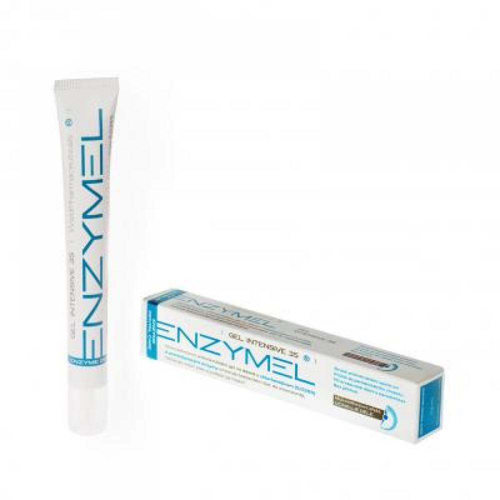 ENZYMEL Intensive gel 35 - antimikrobiální gel na dásně 30 ml