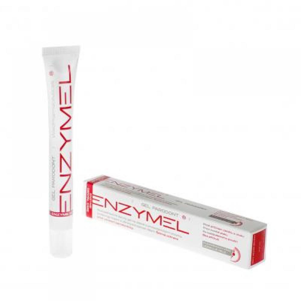 ENZYMEL Paradont gel - enzymový gel na dásně 30 ml