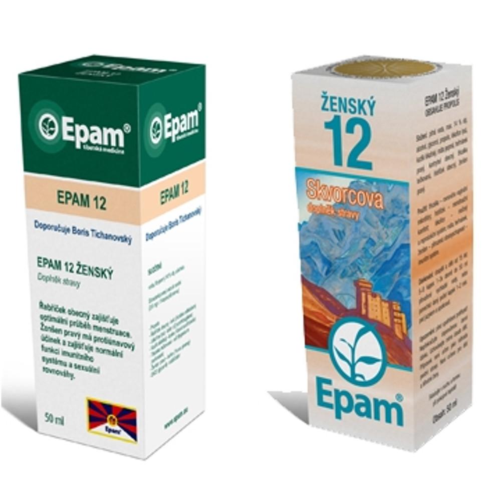 EPAM 11 - 50 ml