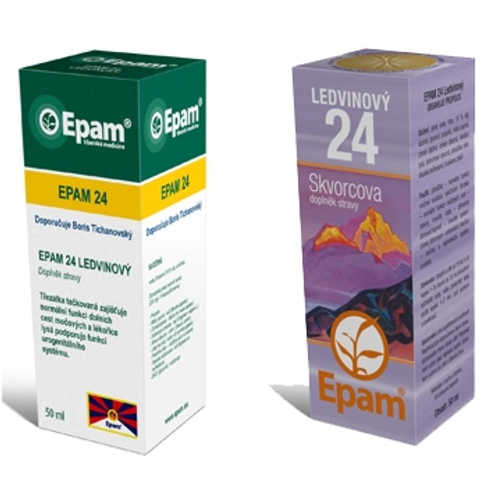 EPAM 24 - ledvinový 50 ml