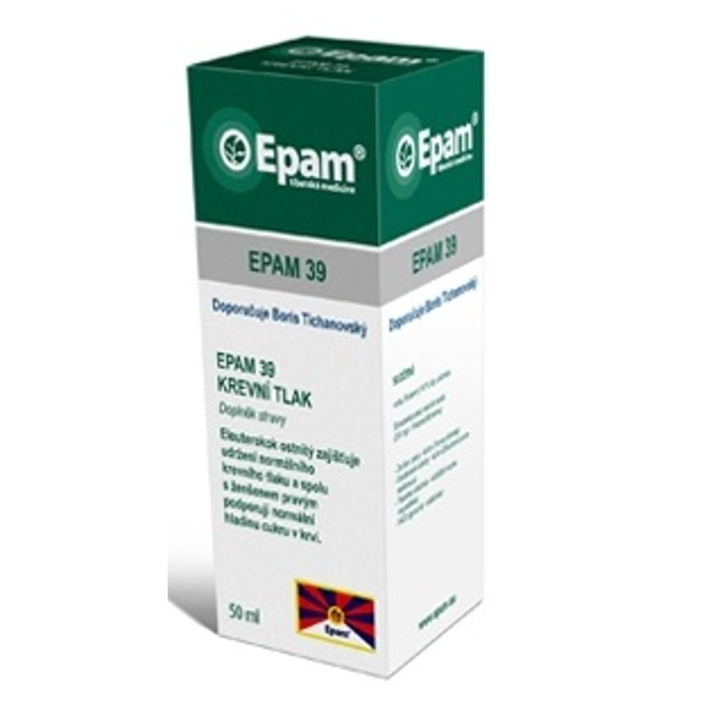 EPAM 39 - 50 ml