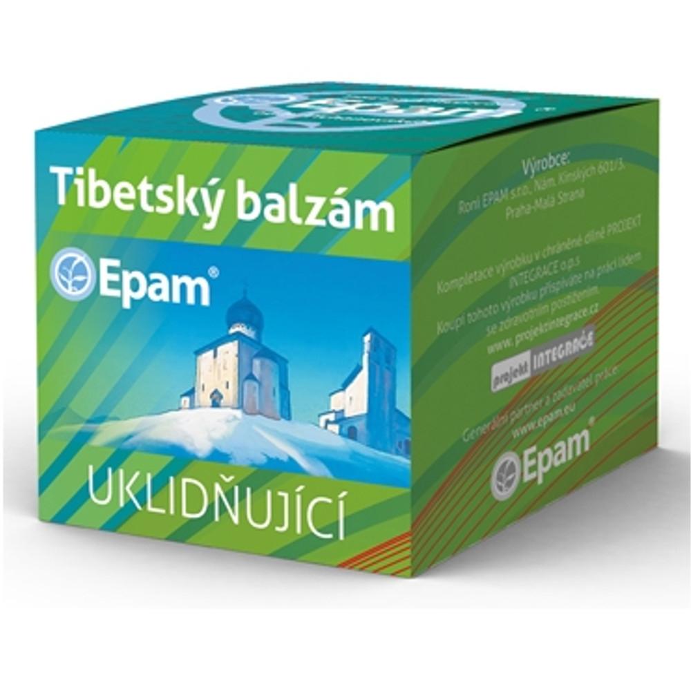 EPAM tělový balzám uklidňující 100 g