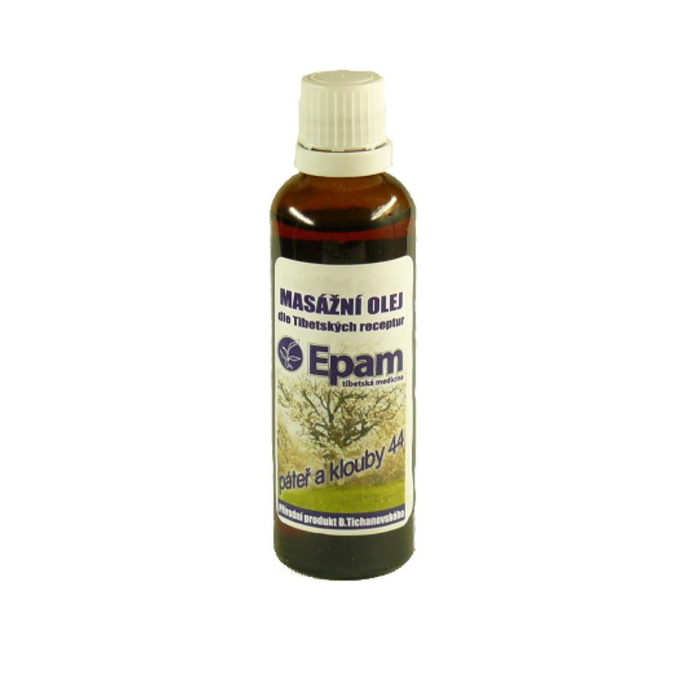 EPAM Olej 44 - paprika 50 ml