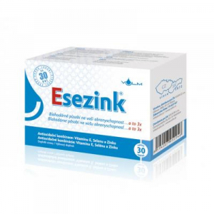 VULM Esezink 30 tablet