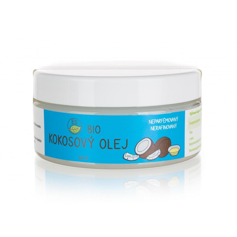 ES BIO Kokosový olej 250 ml