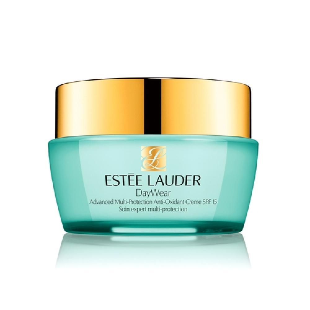 Esteé Lauder DayWear Advanced Multi Protection Cream SPF15 50ml Normální a smíšená pleť