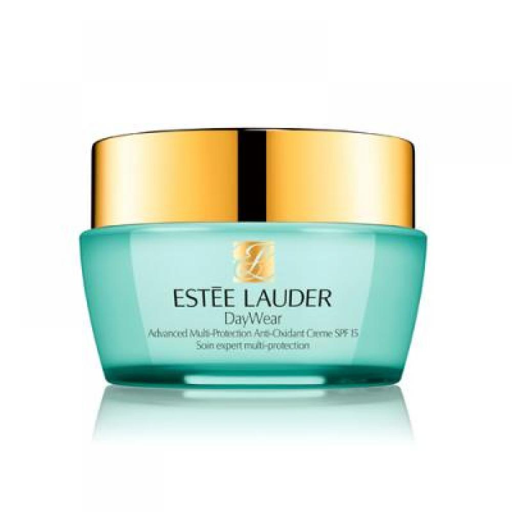 ESTÉÉ Lauder DayWear Advanced Multi Protection Cream SPF15 50 ml Suchá pleť