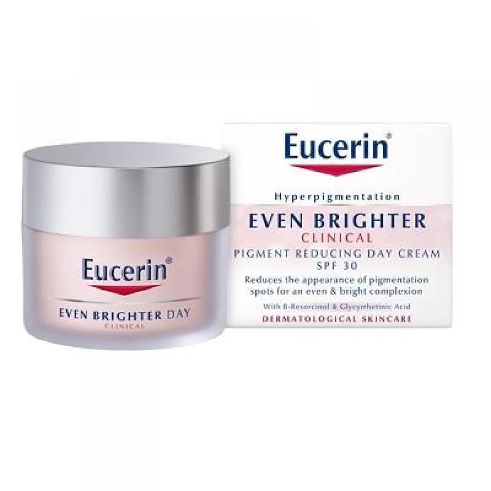 EUCERIN EVEN BRIGHTER Depigmentační denní krém 50 ml