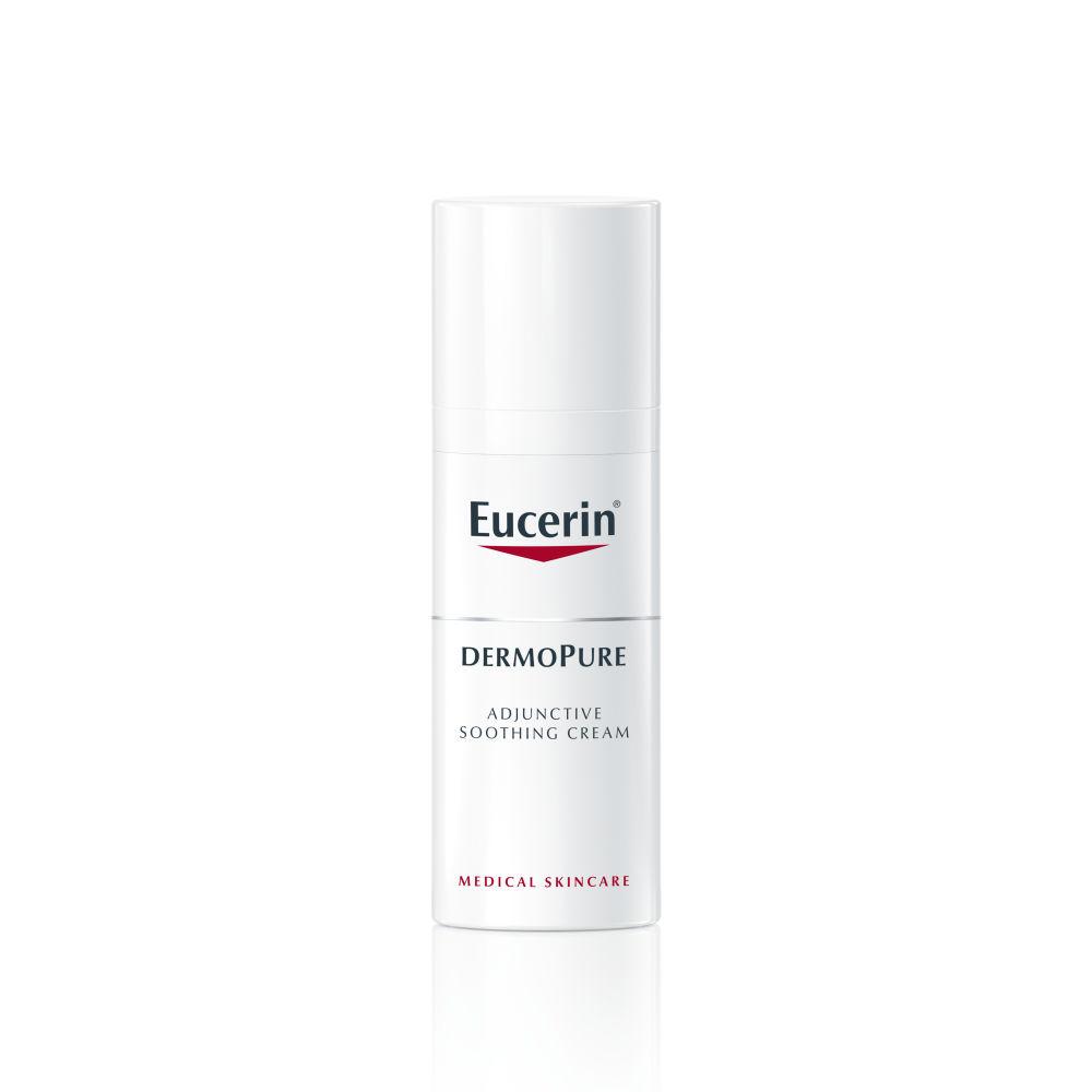EUCERIN DermoPure Zklidňující krém 50 ml