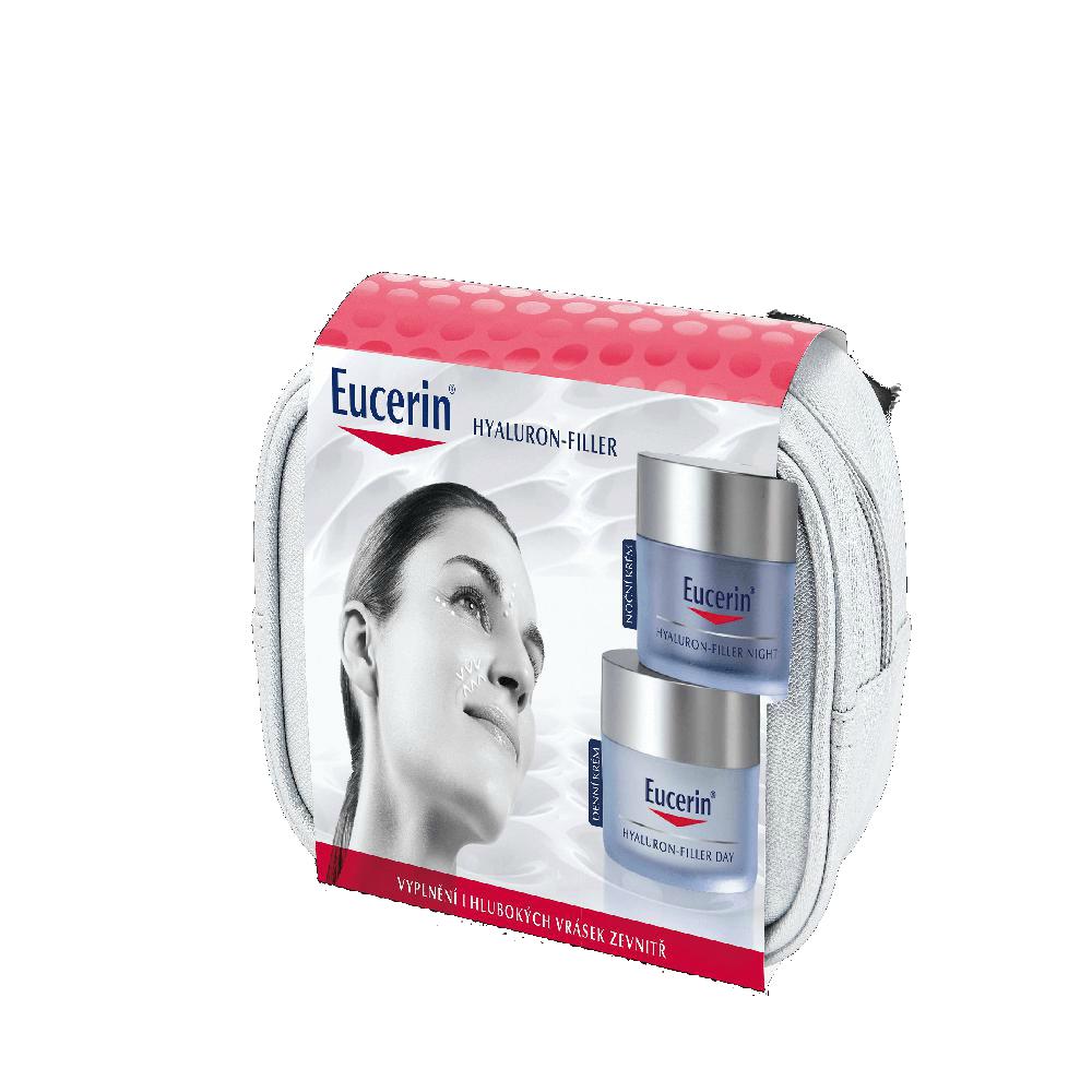 EUCERIN Hyaluron-Filler 1 dárkový balíček