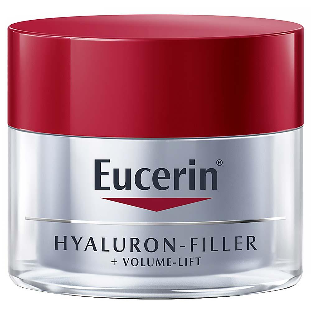 EUCERIN HYALURON-FILLER + VOLUME LIFT Remodelační noční krém 50 ml