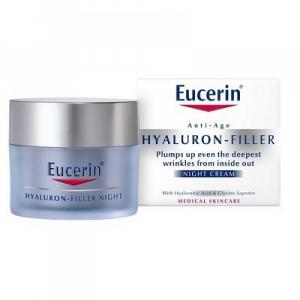 eucerin hyaluron filler tag