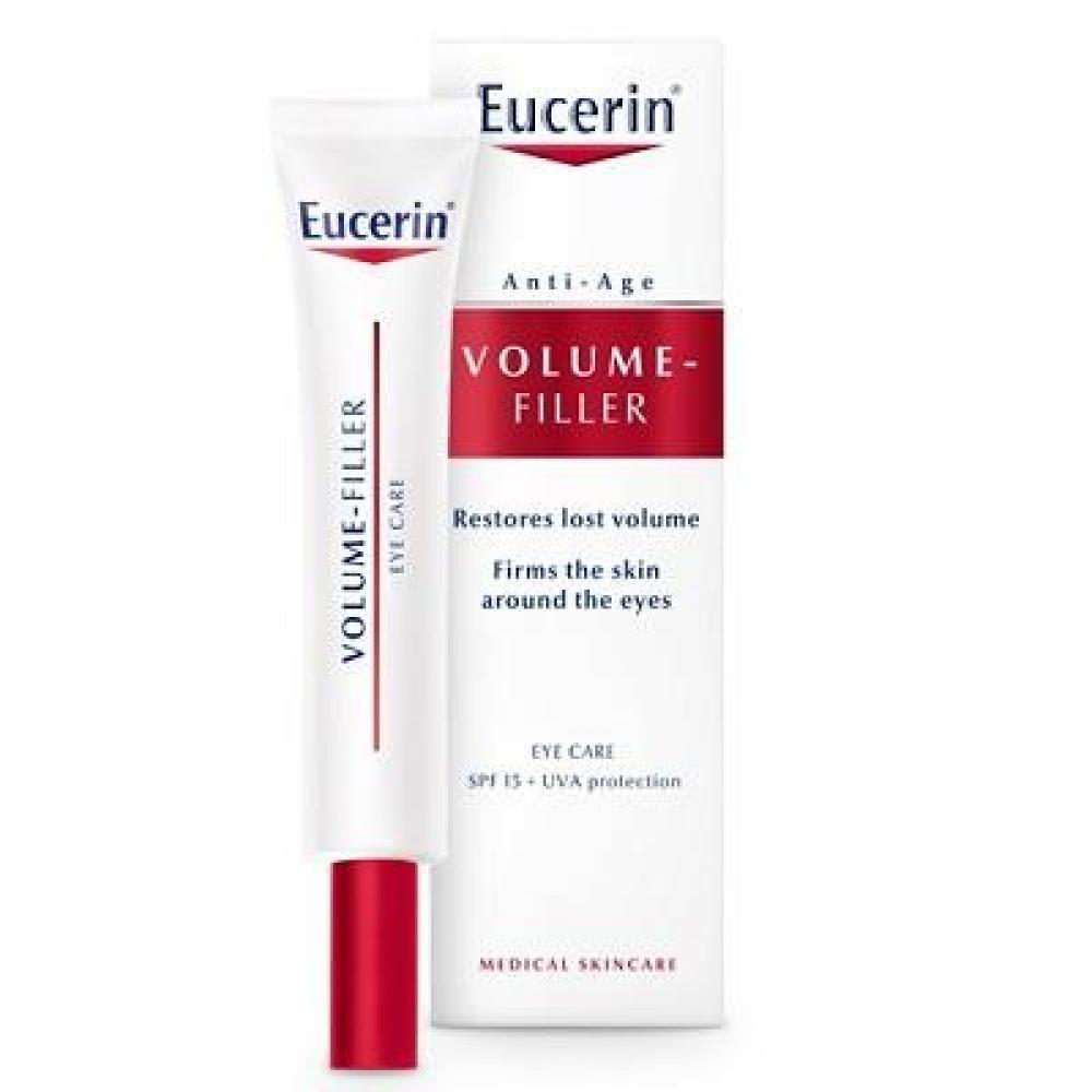 EUCERIN VOLUME–FILLER Remodelační oční krém 15 ml