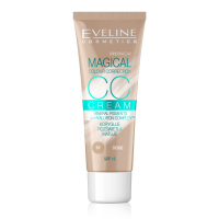 EVELINE COSMETICS Magical Correction - CC krém BEIGE 30 ml