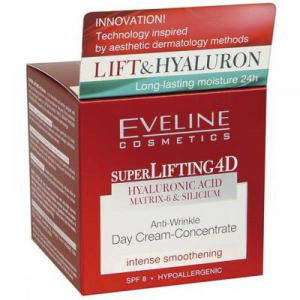 EVELINE Lifting Care Day cream 40+ Denní krém 50 ml