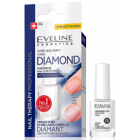 EVELINE Nail Therapy Diamond hardness 12 ml