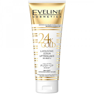 EVELINE Slim Therapy 24k Gold sérum na poprsí 250 ml